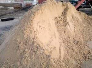 купить песок во владимире