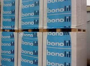 Газосиликатные блоки Bonilit